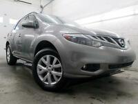 2011 Nissan Murano SL AWD CUIR TOIT PANORAMIQUE BOSE 66,000KM