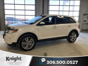 2013 Ford Edge SEL, Auto, AWD, V6, Upgraded Wheels, Back up Cam!