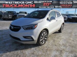 2018 Buick Encore Premium. Text 780-872-4598 for more informatio