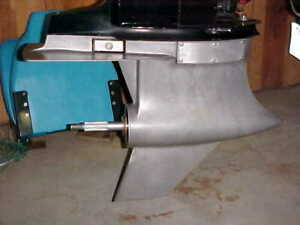 Mercury Lower Unit | Used or New Boat Parts, Trailers