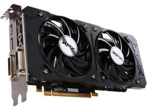AMD R9 380 GPU (XFX 2GB)
