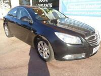 Vauxhall Insignia 2.0CDTi 16v ( 130ps ) 2011 SRi Full S/H P/X