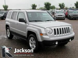 2014 Jeep Patriot Sport 4WD- Accident Free, Great price!