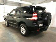2015 Toyota Landcruiser Prado KDJ150R MY14 GXL (4x4) Black 5 Speed Sequential Auto Wagon Beresfield Newcastle Area Preview