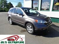 2011 Honda CR-V EX w/ Sunroof for only $209 bi-weekly!