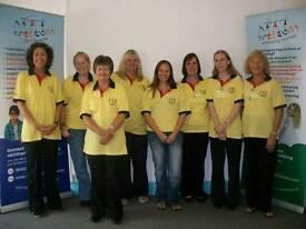 Event Childcare Staff Brighton
