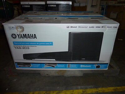 Yamaha Sound Bar - Buyitmarketplace com