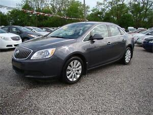2013 Buick Verano with 75,000 kms Automatic Loaded