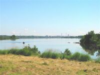 Coverdale Rd., 3 Acres Water Front (REDUCED for QUICK SALE)