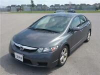 $0 Down Financing for all! Free Warranty! - 2010 Honda Civic