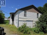 Handy Man Special For Centrally Located Duplex in Blind River!