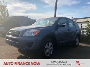 2012 Toyota RAV4 CHEAP PAYMETNS CLEAN HISTORY REDUCED CHEAP PAYM