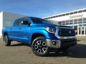 2018 Toyota Tundra PAYMENT VACATION! No Payments until 2019 OAC!