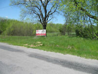 Great Location! Visible from Highway 2 - Old Kingston Rd