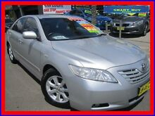 2006 Toyota Camry ACV40R Ateva Silver 5 Speed Automatic Sedan Canada Bay Canada Bay Area Preview
