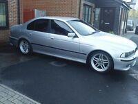 BMW 528i sport