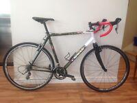 Cyclocross Opus Spark XXL