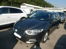 Ford Mondeo Station Wagon Mondeo 2.0 Tdci 150 CV S&S SW Business