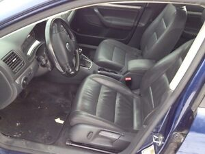 PARTING OUT 2006 VW JETTA TDI LEATHER Peterborough Peterborough Area image 5