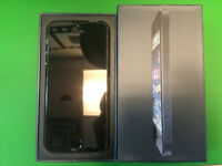 [SpeedJOBS] iPhone 5, Black, Brand New Condition!