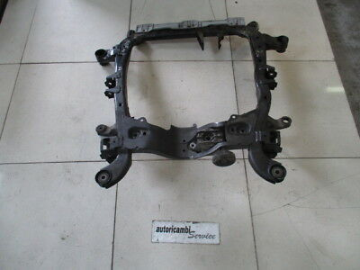 13192886 Axle Front Cradle Engine Opel Zafira B 1.9 D 6M 5P 110KW (2006) Ri