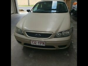 2005 Ford Falcon Station Wagon Airport West Moonee Valley Preview