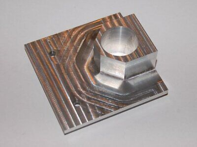 Cnc Quick Change Torch Holder - Fits Plasmacam Thermal Dynamics