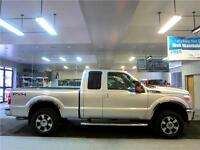 2011 Ford SD F-250 Lariat FX4  Certified 100%Credit Approved