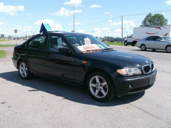Used 2002 BMW Other