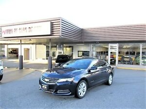 2017 Chevrolet Impala 2.5L LT