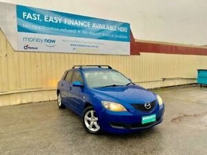 2005 MAZDA 3 MAXX * FREE 1 YEAR INTEGRITY WARRANTY * Inglewood Stirling Area Preview