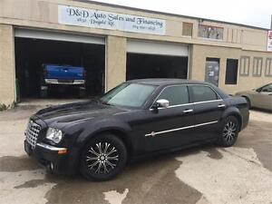 2006 Chrysler 300 C-HEMI-LEATHER-LOADED-ALLOYS