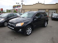 Toyota Rav4 4WD Limited 2011 a vendre -Cuir-Toit-Mags-Aile-Cam-