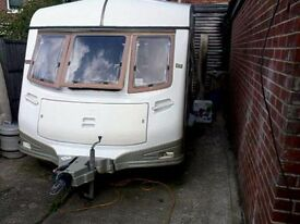 WANTED. space for caravan wanted to stay in, I work away from home £40 A month+£5 a night stayed