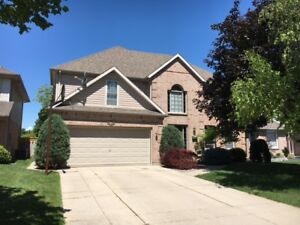 Maples Subdivision - Backing onto Gregory Drive School