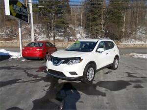 2015 Nissan Rogue S AWD LOADED