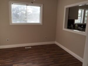 2 1/2 bedroom house for rent