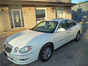 2008 Buick Allure CX LOW 99000 KM VERY RELIABLE FINANCING AVAILA