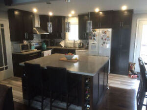 Moncton North End House for Sale with Basement Apartment