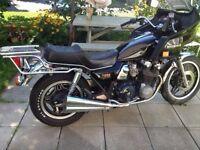 Honda CB 750 ORIGINAL