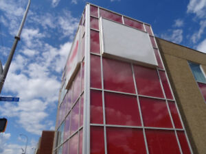 Commercial Rental Downtown Fort McMurray
