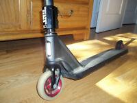 Custom built scooter - great shape