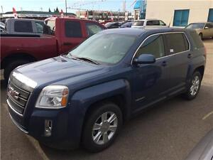 2011 GMC Terrain SLE OnStar, Trac Control, Back up camera