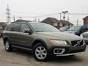 VOLVO XC70 2009/AC/4X4/MAGS/CUIR/CRUISE/GROUP ELECT/USB/TOIT!!!!