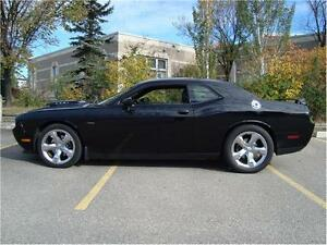 2012 DODGE CHALLENGER RT 2DR CLASSIC HEMI 6SPD 71K ONLY $26,250.