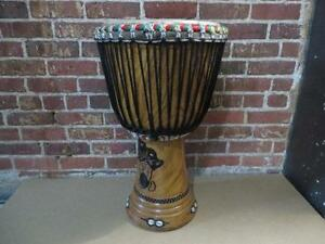 Djembe africain Professionel