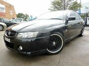 2005 Holden Commodore VZ 05 Upgrade SV6 6 Speed Manual Sedan North St Marys Penrith Area Preview