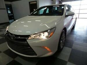 2015 Toyota Camry LE/EASY FINANCING