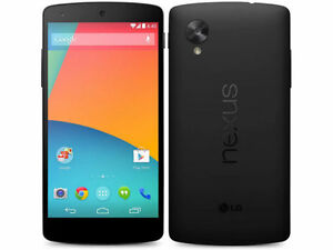 64GB NEW LG NEXUS 5 *FACTORY UNLOCKED *WIND* ONLY $220