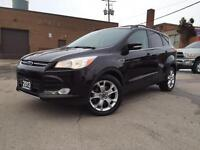 2013 Ford Escape SEL-NAVIGATION-LEATHER-ONLY 36000KM City of Toronto Toronto (GTA) Preview